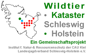 Logo Wildtierkataster